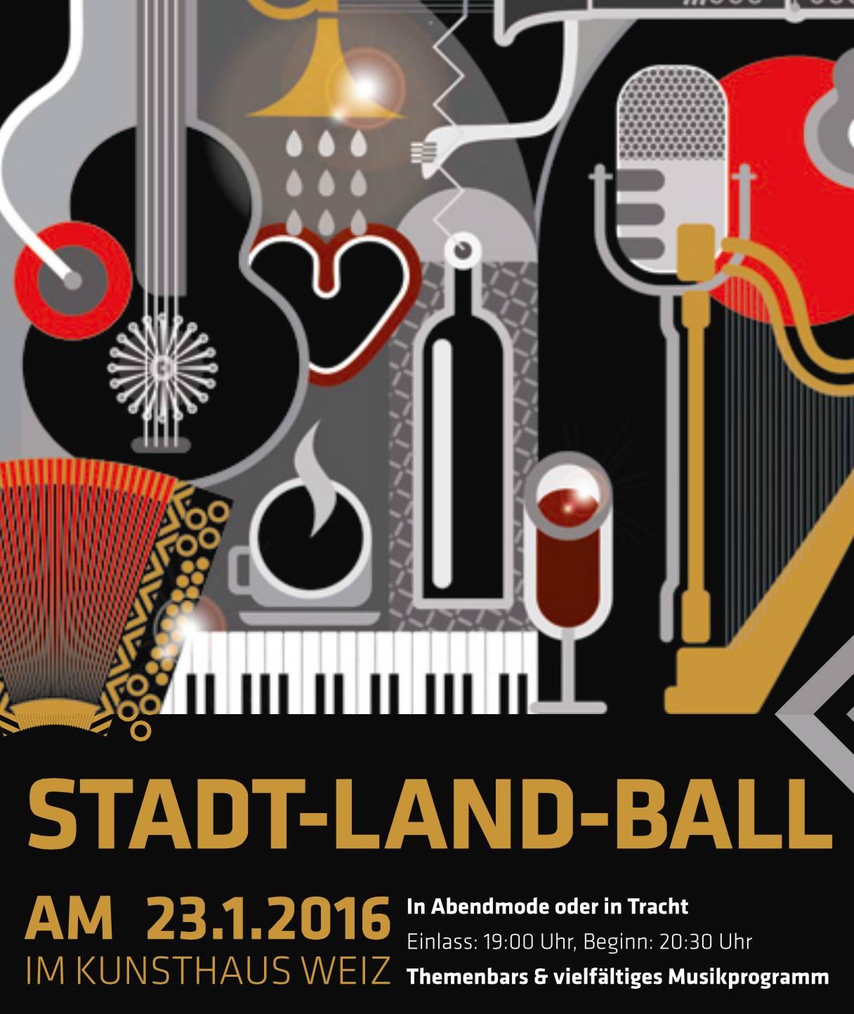 stadtlandball