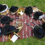 10 Tag der Blasmusik - SA